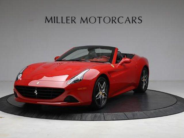 2017 Ferrari California T Convertible for sale in Greenwich, CT