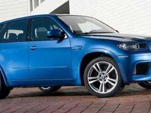 2011 BMW X5 M AWD 4dr for sale in Rutherford, NJ