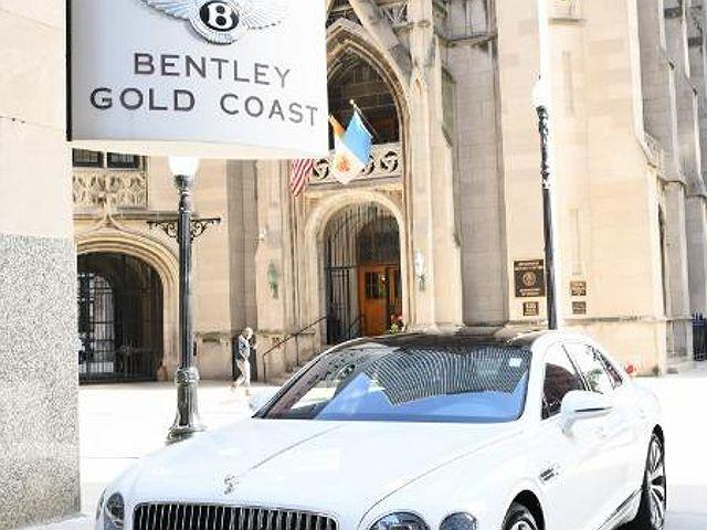 2020 Bentley Flying Spur W12 for sale in Chicago, IL