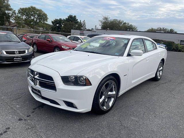 2014 Dodge Charger RT Plus for sale in Wheaton, MD