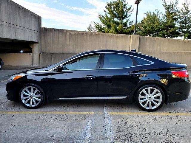 2012 Hyundai Azera 4dr Sdn for sale in Stamford, CT