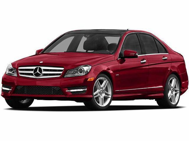 2014 Mercedes-Benz C-Class C 300 for sale in Stafford, VA