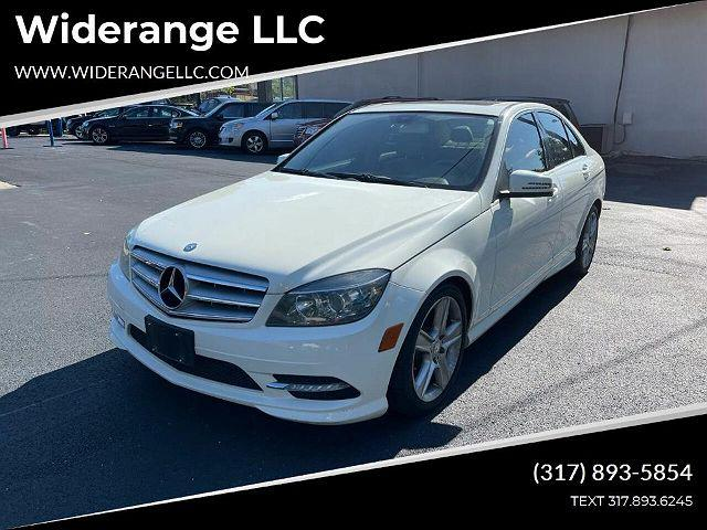 2011 Mercedes-Benz C-Class C 300 for sale in Greenwood, IN