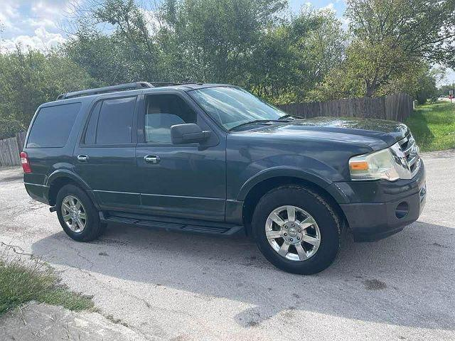 2009 Ford Expedition XLT for sale in Kirby, TX