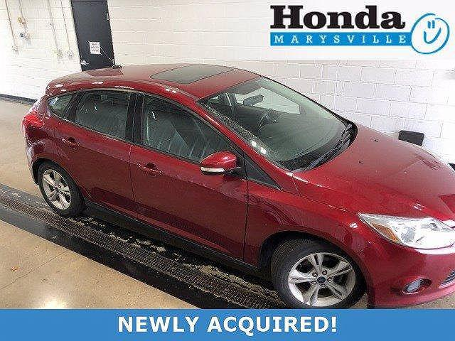 2014 Ford Focus SE for sale in Marysville, OH