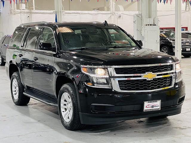 2018 Chevrolet Tahoe LT for sale in Temple Hills, MD
