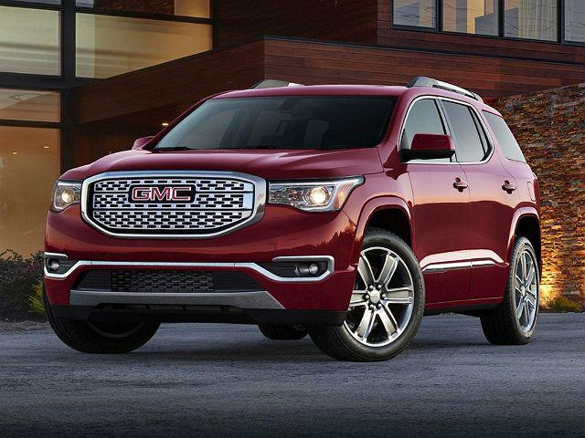 2019 GMC Acadia Denali for sale in Hagerstown, MD
