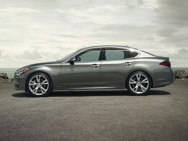 2017 INFINITI Q70 3.7 for sale in New York, NY