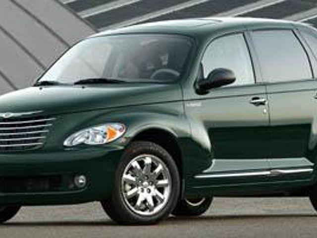 2006 Chrysler PT Cruiser Touring for sale in Wantagh, NY