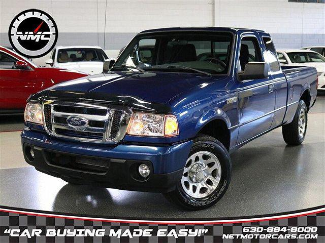 2010 Ford Ranger XLT for sale in Addison, IL