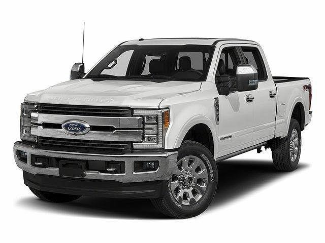 2017 Ford F-250 King Ranch for sale in Glen Burnie, MD