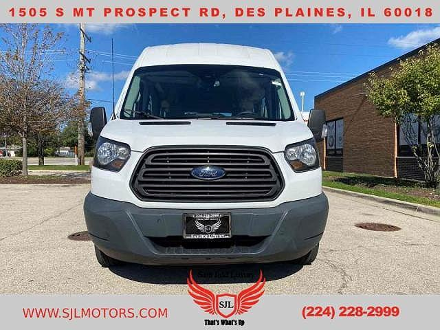 2016 Ford Transit Wagon XL for sale in Des Plaines, IL
