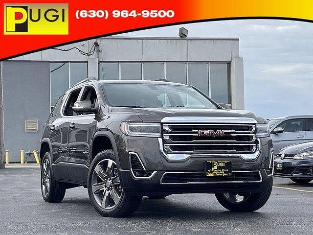 2020 GMC Acadia SLT for sale in Downers Grove, IL