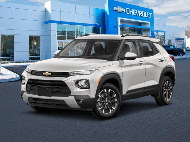 2022 Chevrolet Trailblazer LT for sale in Hempstead, NY