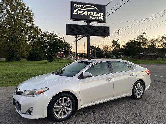 2013 Toyota Avalon Limited for sale in Nashville, TN
