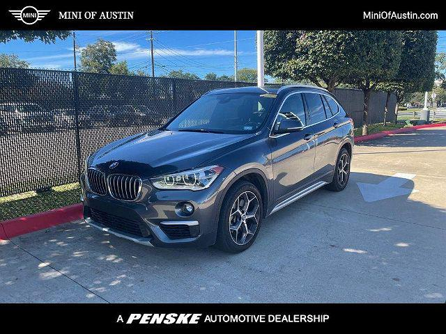 2018 BMW X1 sDrive28i for sale in Austin, TX