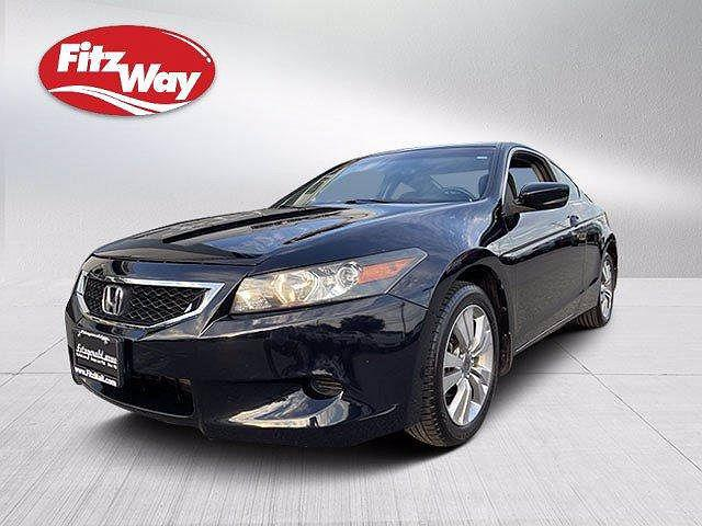 2008 Honda Accord Coupe LX-S for sale in Rockville, MD