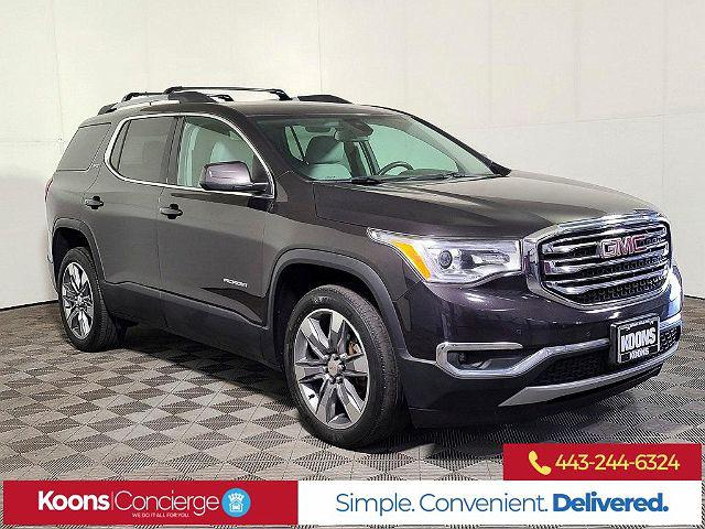 2018 GMC Acadia SLT for sale in Owings Mills, MD