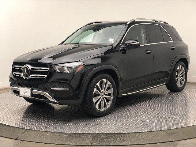 2020 Mercedes-Benz GLE GLE 350 for sale in Chantilly, VA
