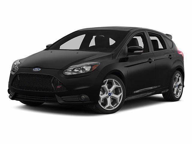 2014 Ford Focus ST for sale in Schererville, IN