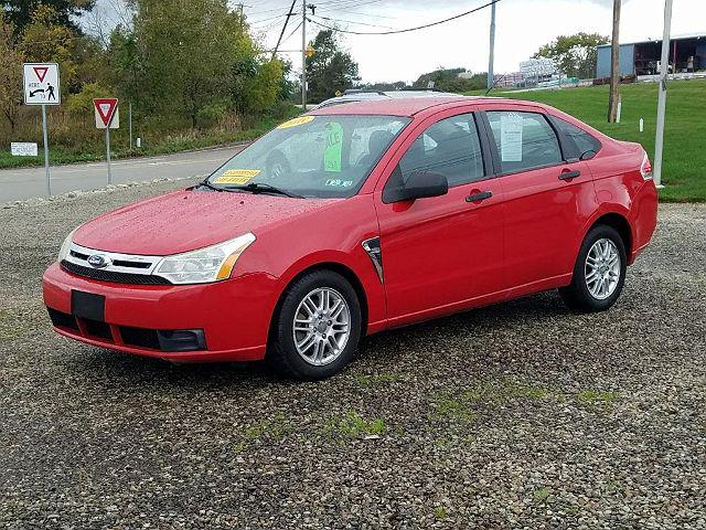 2008 Ford Focus SE for sale in Mount Pleasant, PA
