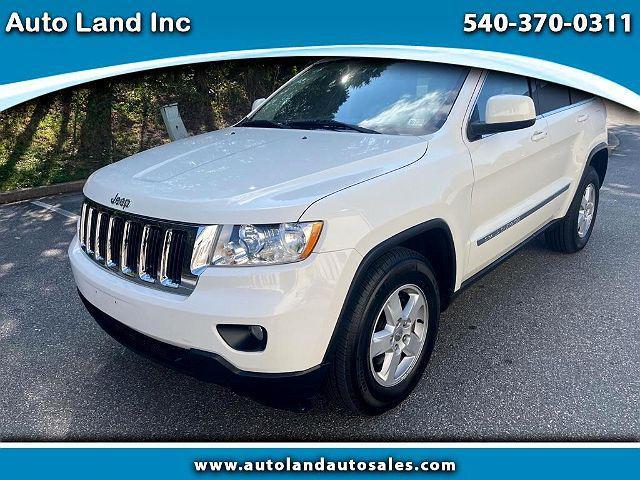 2011 Jeep Grand Cherokee Laredo for sale in Fredericksburg, VA