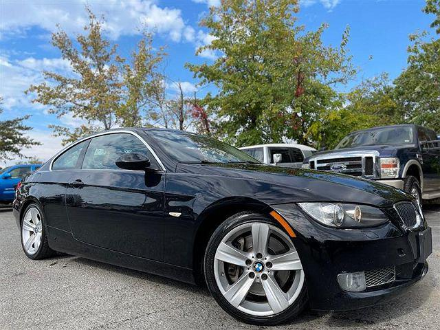2007 BMW 3 Series 335i for sale near Sterling, VA