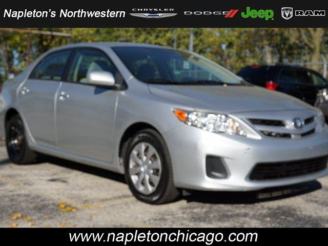 2011 Toyota Corolla Base for sale in Chicago, IL