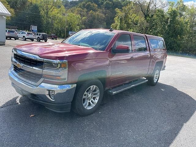 2018 Chevrolet Silverado 1500 LT for sale in Portsmouth, OH