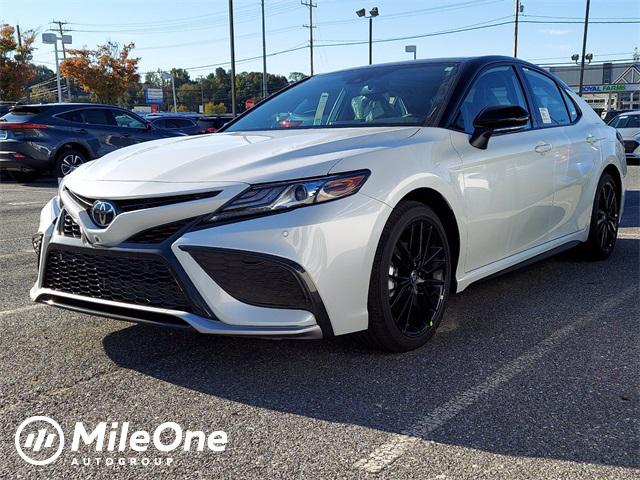 2022 Toyota Camry XSE for sale in Owings Mills, MD