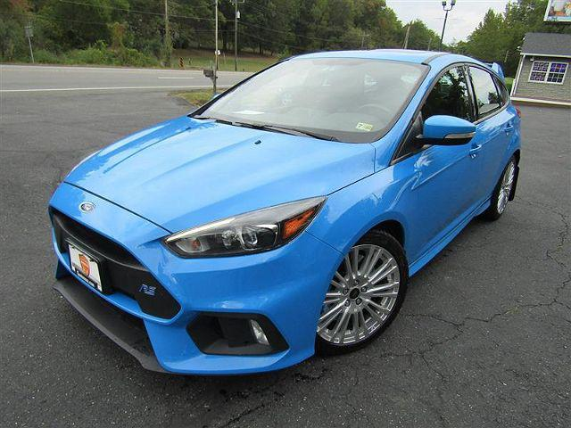 2017 Ford Focus RS for sale in Stafford, VA