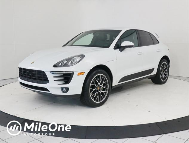 2015 Porsche Macan S for sale in Silver Spring, MD