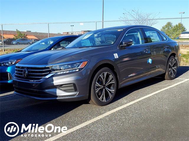 2022 Volkswagen Passat 2.0T SE for sale in Owings Mills, MD
