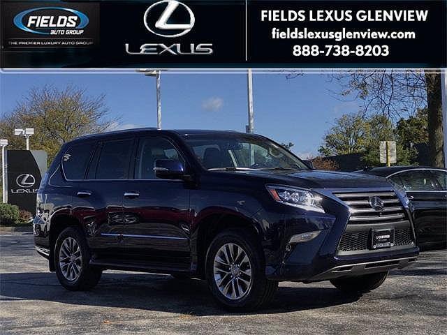 2019 Lexus GX GX 460 Luxury for sale in Glenview, IL