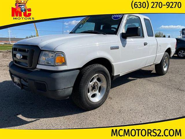 2006 Ford Ranger XL for sale in East Dundee, IL