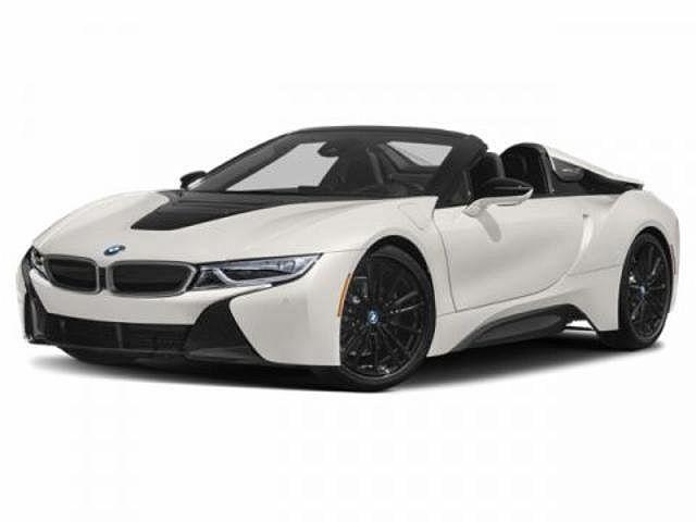 2019 BMW i8 Roadster for sale in Sterling, VA