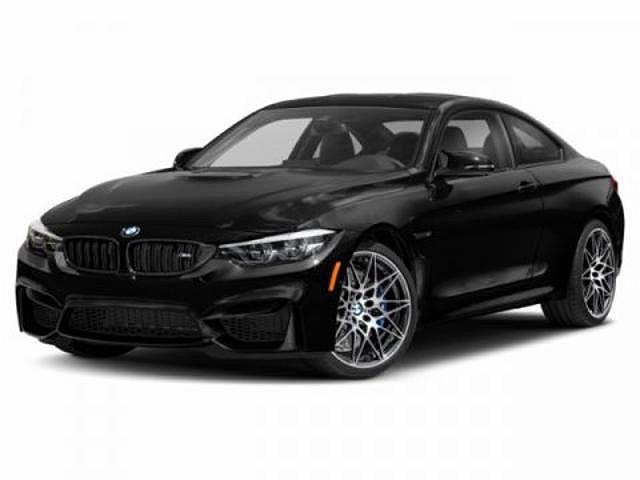 2020 BMW M4 Coupe for sale in Sterling, VA