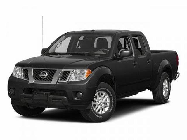 2015 Nissan Frontier SV for sale in Sterling, VA