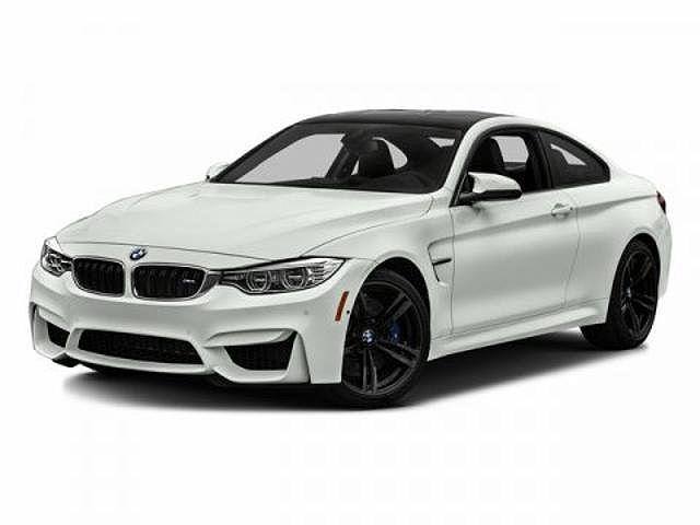 2017 BMW M4 Coupe for sale in Sterling, VA