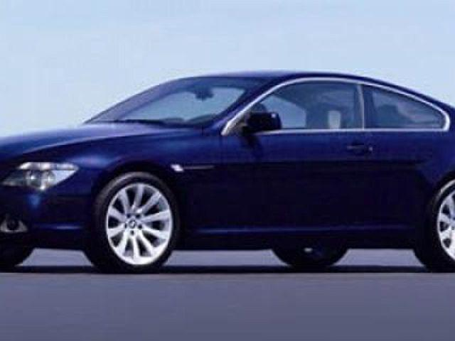 2006 BMW 6 Series 650Ci for sale in Sterling, VA