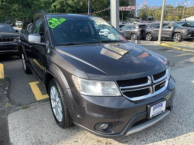 2018 Dodge Journey SXT for sale in Yonkers, NY