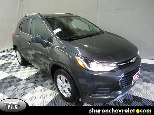 2018 Chevrolet Trax LT for sale in Liverpool, NY