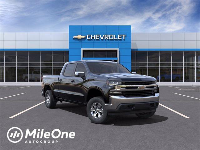 2021 Chevrolet Silverado 1500 LT for sale in Owings Mills, MD