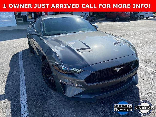 2021 Ford Mustang GT for sale in Homosassa, FL