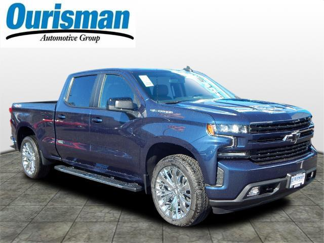 2021 Chevrolet Silverado 1500 RST for sale in Bowie, MD
