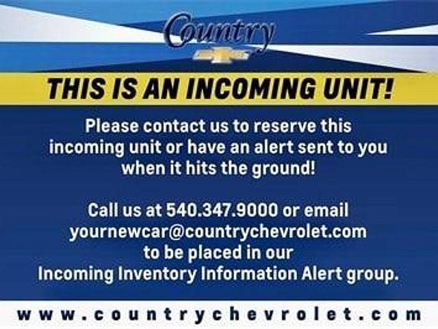 2018 Chevrolet Silverado 3500HD Work Truck for sale in Warrenton, VA