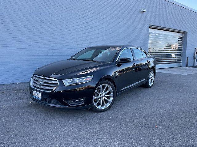 2017 Ford Taurus SEL for sale in Hinsdale, IL