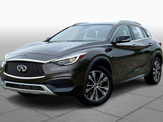 2019 INFINITI QX30 LUXE for sale in Sugar Land, TX