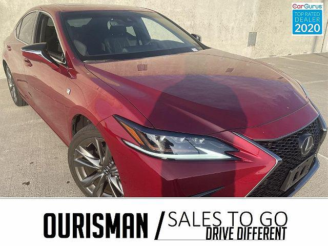 2019 Lexus ES ES 350 for sale in Rockville, MD