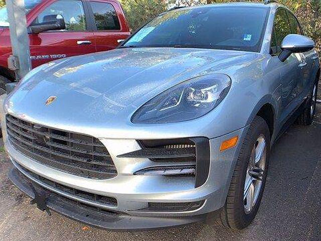 2021 Porsche Macan S for sale in Littleton, CO